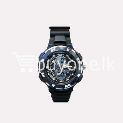 men's stylish sports wrist watch health beauty special offer best deals buy one lk sri lanka 1453802515 247x247 - Men's Stylish Sports Wrist Watch