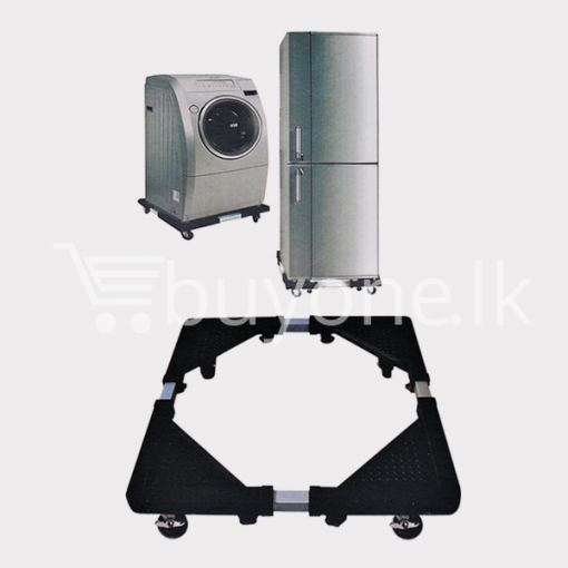multifunctional movable washing machine and refrigerator stand household-appliances special offer best deals buy one lk sri lanka 1453795291.png