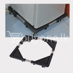 multifunctional movable washing machine and refrigerator stand household appliances special offer best deals buy one lk sri lanka 1453795292 247x247 - Multifunctional Movable Washing Machine and Refrigerator Stand