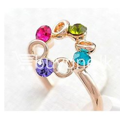 new 2016 fashion most unusual happiness ferris wheel color rhinestone ring best deal valentine send gifts special offer buy one lk sri lanka 247x247 - New 2016 Fashion Most Unusual Happiness Ferris Wheel Color Rhinestone Ring