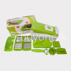 nicer dicer plus 12 in 1 home and kitchen special offer best deals buy one lk sri lanka 1453795553 247x247 - Nicer Dicer Plus 12 in 1