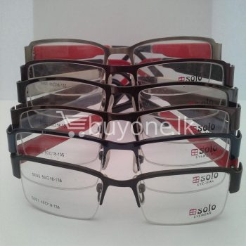 solo-brand-half-rim-assorted-colours-for-ladies-special-offer-buy-one-sri-lanka
