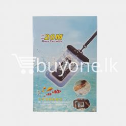 waterproof phone cover mobile phone accessories special offer best deals buy one lk sri lanka 1453792895 1 247x247 - Waterproof Phone Cover