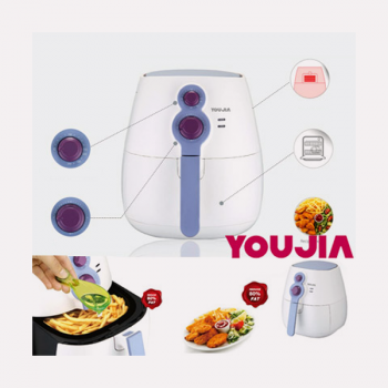 youjia air fryer – make fried snacks in a healthy way! cookers-kitchen-appliances special offer best deals buy one lk sri lanka 1453804827.png