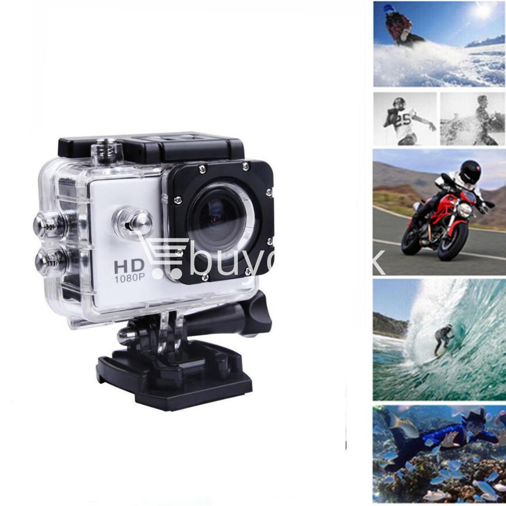 11in1 action camera 12mp hd 1080p 1.5inch lcd diving waterproof sport dv with bicycle stand and helmet base cameras accessories special best offer buy one lk sri lanka 77584 - 11in1 Action Camera 12MP HD 1080P 1.5inch LCD Diving Waterproof Sport DV with bicycle stand and Helmet base