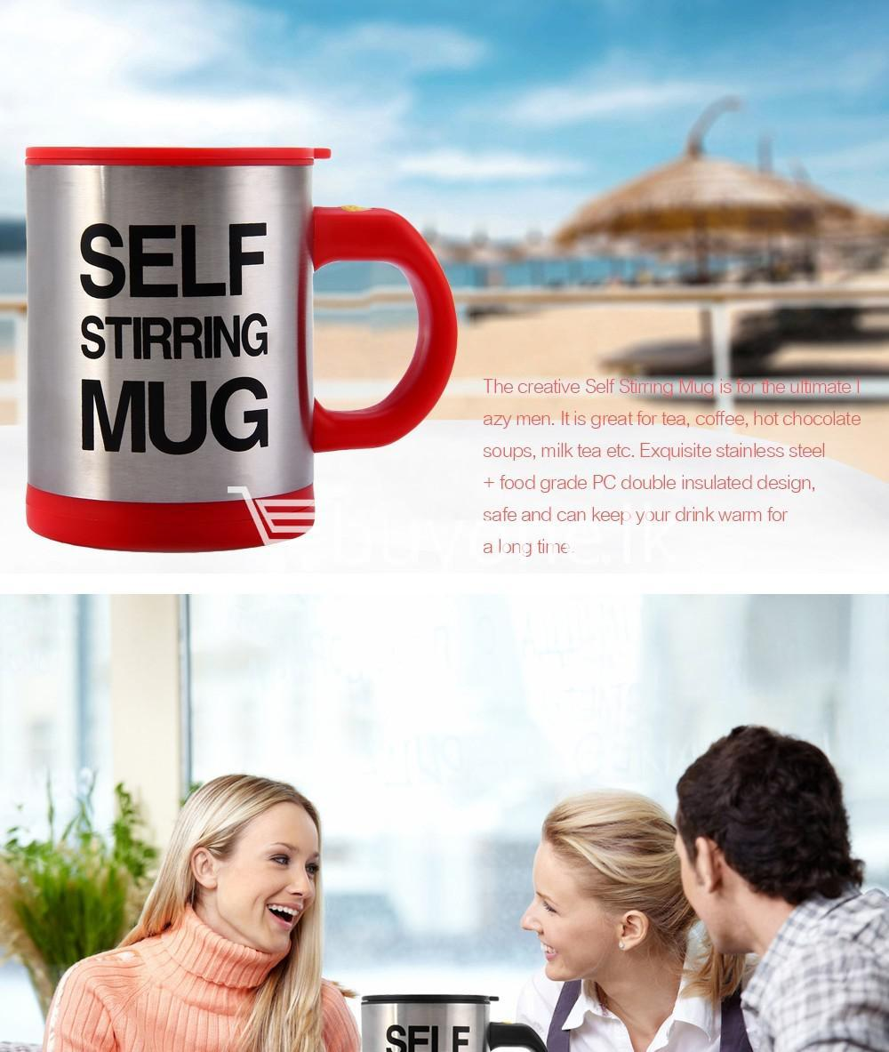 automatic self stirring mug coffee mixer for coffee lovers and travelers home and kitchen special best offer buy one lk sri lanka 40921 1 - Automatic Self Stirring Mug Coffee Mixer For Coffee Lovers and Travelers