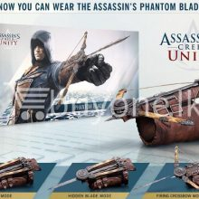 brand new assassins creed 5 unity hidden blade edward action figure baby care toys special best offer buy one lk sri lanka 11822  Online Shopping Store in Sri lanka, Latest Mobile Accessories, Latest Electronic Items, Latest Home Kitchen Items in Sri lanka, Stereo Headset with Remote Controller, iPod Usb Charger, Micro USB to USB Cable, Original Phone Charger   Buyone.lk Homepage