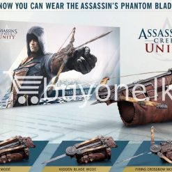 brand new assassins creed 5 unity hidden blade edward action figure baby care toys special best offer buy one lk sri lanka 11822 247x247 - Brand New Assassins Creed 5 Unity Hidden Blade Edward Action Figure