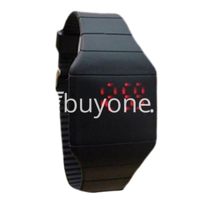 fashion ultra thin led silicone sport watch lovers watches special best offer buy one lk sri lanka 23086 3 Fashion Ultra Thin LED Silicone Sport Watch