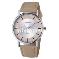 geneva quartz casual sports watch for ladieswomens watch store special best offer buy one lk sri lanka 10112 247x247 - Geneva Quartz Casual Sports Watch For Ladies/Womens