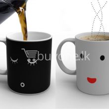 good morning magic heat sensitive coffee mug for coffee lovers home and kitchen special best offer buy one lk sri lanka 61662 1  Online Shopping Store in Sri lanka, Latest Mobile Accessories, Latest Electronic Items, Latest Home Kitchen Items in Sri lanka, Stereo Headset with Remote Controller, iPod Usb Charger, Micro USB to USB Cable, Original Phone Charger   Buyone.lk Homepage