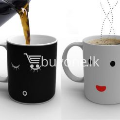 good morning magic heat sensitive coffee mug for coffee lovers home and kitchen special best offer buy one lk sri lanka 61662 1 247x247 - Good Morning Magic Heat Sensitive Coffee Mug For Coffee Lovers