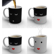 good morning magic heat sensitive coffee mug for coffee lovers home and kitchen special best offer buy one lk sri lanka 61662  Online Shopping Store in Sri lanka, Latest Mobile Accessories, Latest Electronic Items, Latest Home Kitchen Items in Sri lanka, Stereo Headset with Remote Controller, iPod Usb Charger, Micro USB to USB Cable, Original Phone Charger   Buyone.lk Homepage