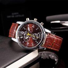 luxury crocodile faux leather mens analog watch men-watches special best offer buy one lk sri lanka 10532.jpg