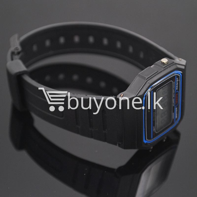 luxury led digital unisex sports multi functional watch men watches special best offer buy one lk sri lanka 09909 - Luxury LED Digital Unisex Sports Multi functional Watch