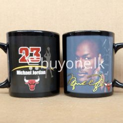 magic coffee office mug for nba lovers michael jordan fans home and kitchen special best offer buy one lk sri lanka 62489 247x247 - Magic Coffee Office Mug For NBA Lovers & Michael Jordan Fans