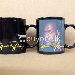 magic coffee office mug for nba lovers michael jordan fans home and kitchen special best offer buy one lk sri lanka 62490 247x247 - Magic Coffee Office Mug For NBA Lovers & Michael Jordan Fans