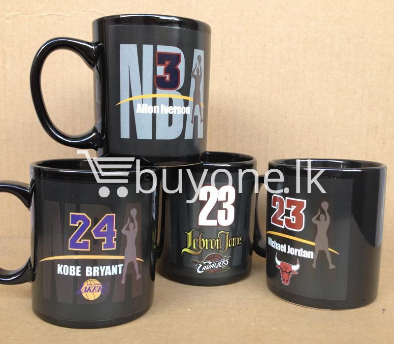 magic coffee office mug for nba lovers michael jordan fans home and kitchen special best offer buy one lk sri lanka 62493 - Magic Coffee Office Mug For NBA Lovers & Michael Jordan Fans