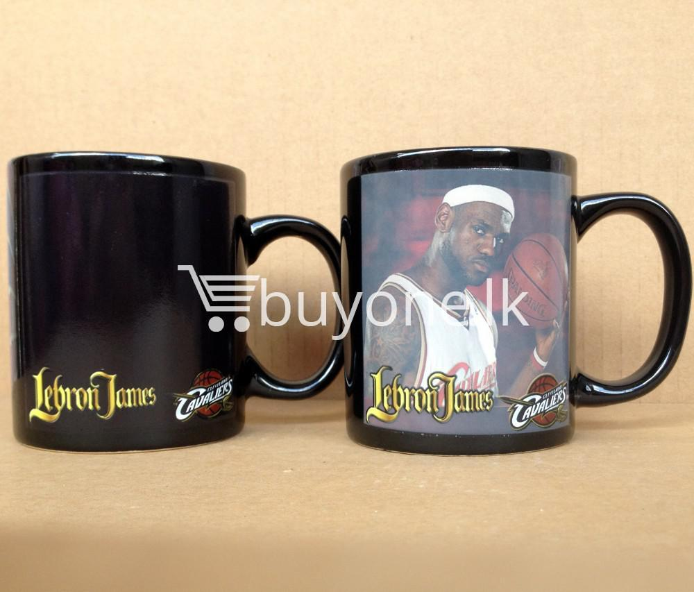 magic coffee office mug for nba lovers michael jordan fans home and kitchen special best offer buy one lk sri lanka 62495 Magic Coffee Office Mug For NBA Lovers & Michael Jordan Fans