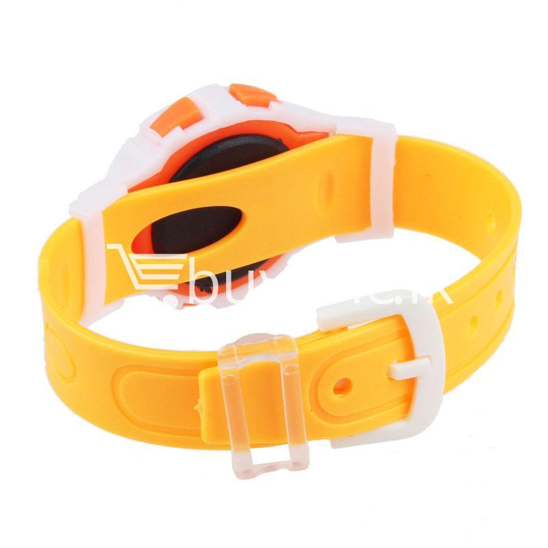 modern colorful led digital sport watch for children childrens watches special best offer buy one lk sri lanka 22759 1 - Modern Colorful LED Digital Sport Watch For Children