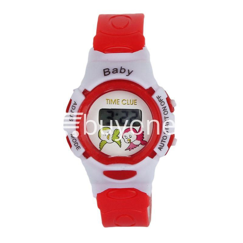modern colorful led digital sport watch for children childrens watches special best offer buy one lk sri lanka 22760 2 - Modern Colorful LED Digital Sport Watch For Children
