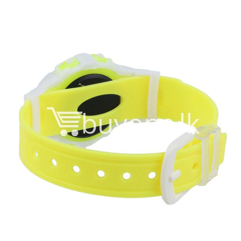 modern colorful led digital sport watch for children childrens watches special best offer buy one lk sri lanka 22760 Modern Colorful LED Digital Sport Watch For Children