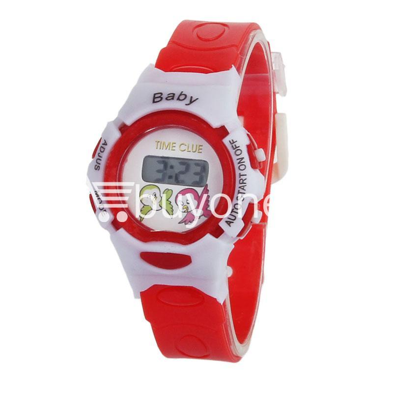 modern colorful led digital sport watch for children childrens watches special best offer buy one lk sri lanka 22761 1 - Modern Colorful LED Digital Sport Watch For Children