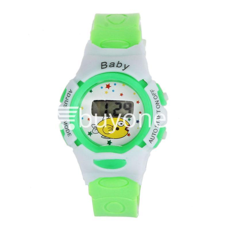 modern colorful led digital sport watch for children childrens watches special best offer buy one lk sri lanka 22761 2 - Modern Colorful LED Digital Sport Watch For Children