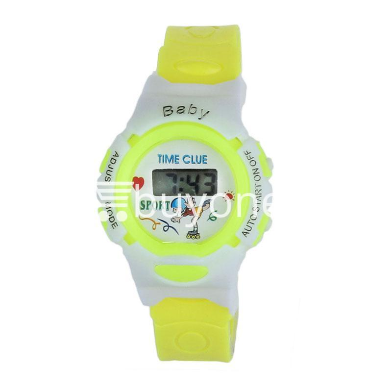 modern colorful led digital sport watch for children childrens watches special best offer buy one lk sri lanka 22762 1 - Modern Colorful LED Digital Sport Watch For Children