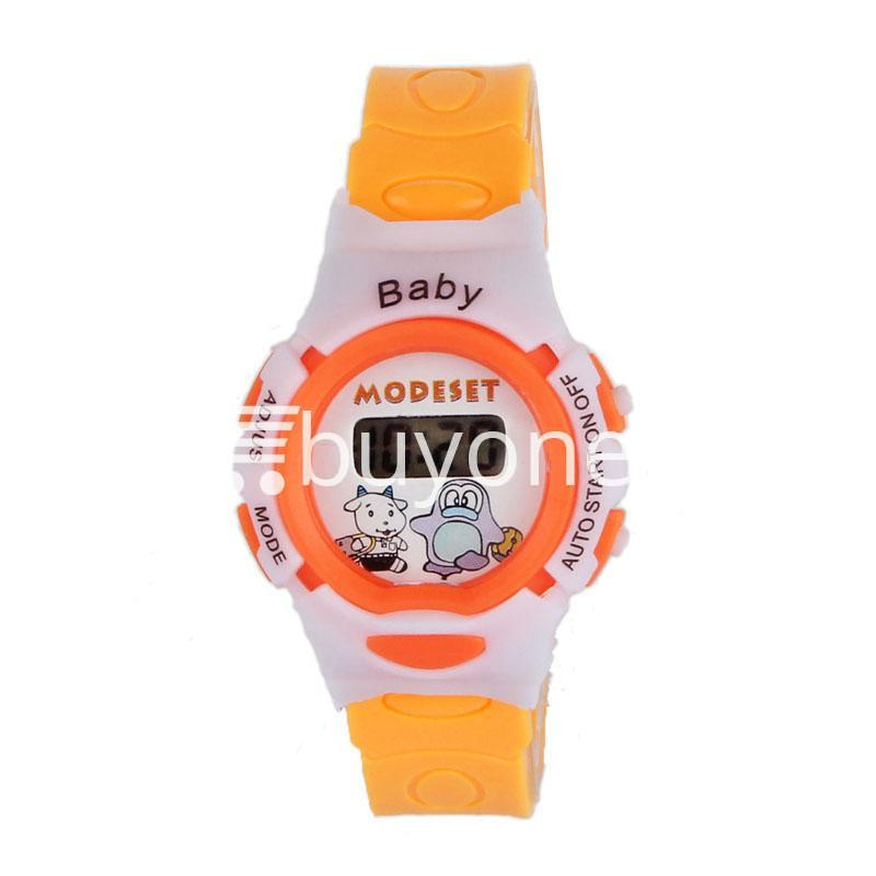 modern colorful led digital sport watch for children childrens watches special best offer buy one lk sri lanka 22762 3 - Modern Colorful LED Digital Sport Watch For Children