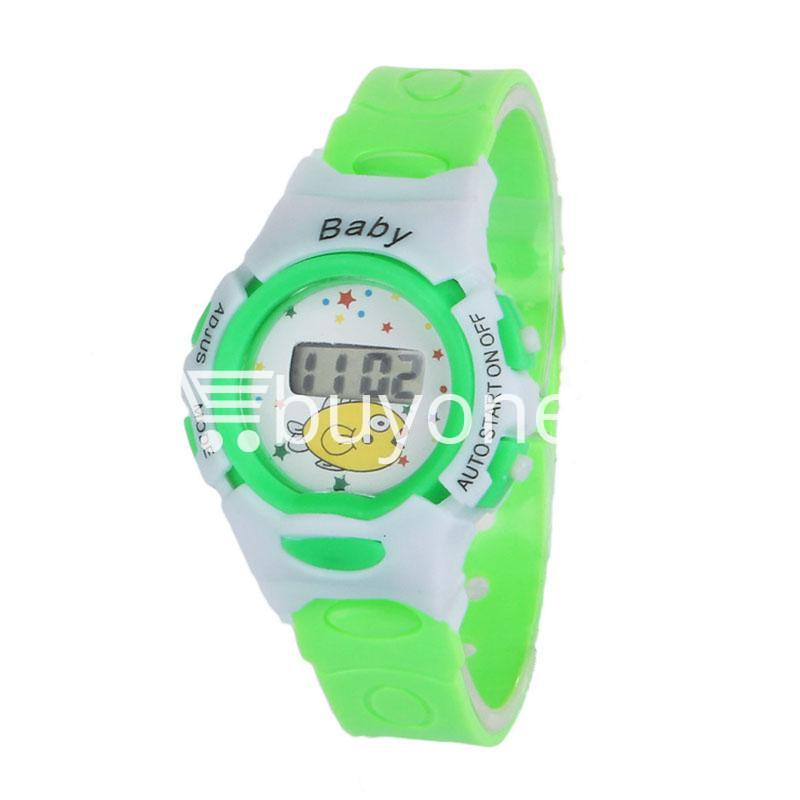 modern colorful led digital sport watch for children childrens watches special best offer buy one lk sri lanka 22762 - Modern Colorful LED Digital Sport Watch For Children