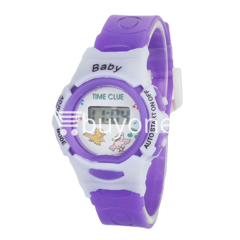 modern colorful led digital sport watch for children childrens watches special best offer buy one lk sri lanka 22763 1 - Modern Colorful LED Digital Sport Watch For Children