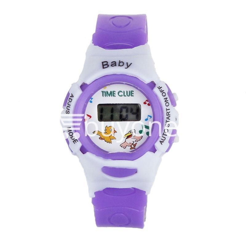 modern colorful led digital sport watch for children childrens watches special best offer buy one lk sri lanka 22763 - Modern Colorful LED Digital Sport Watch For Children