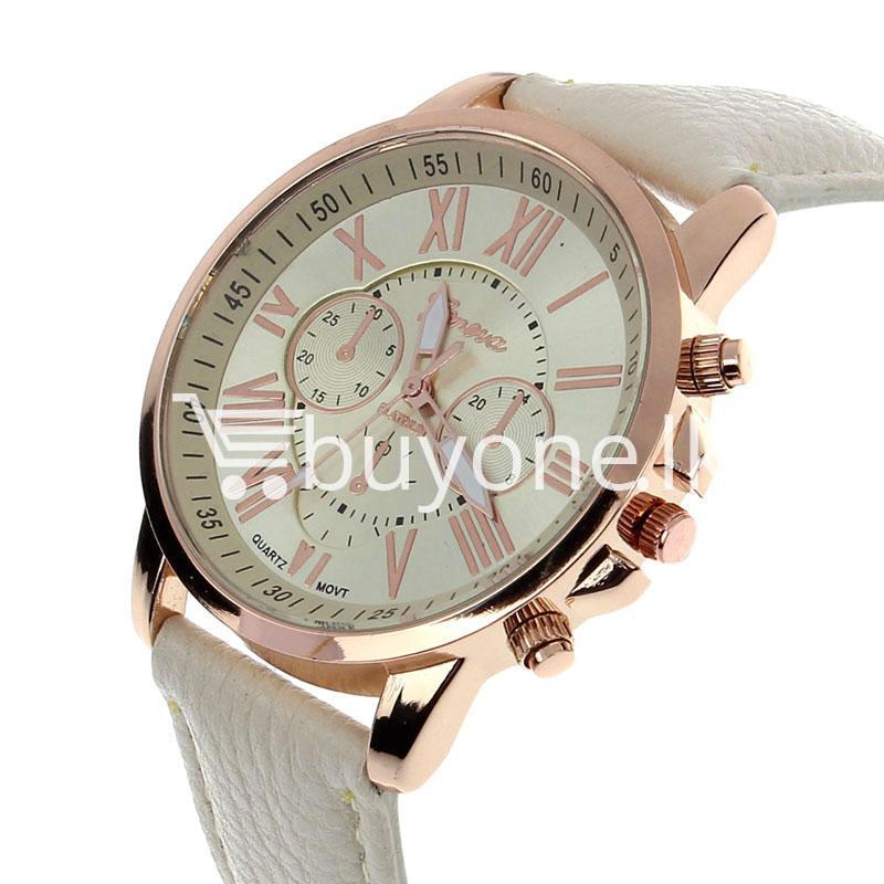 new geneva casual roman numerals quartz women wrist watches watch store special best offer buy one lk sri lanka 11984 1 - New Geneva Casual Roman Numerals Quartz Women Wrist Watches