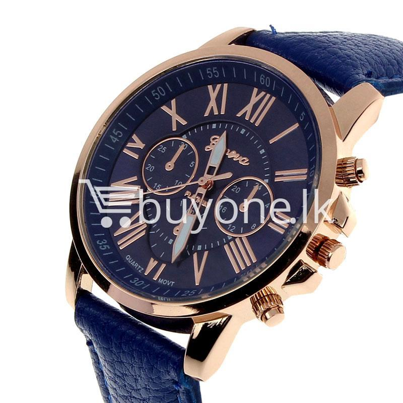 new geneva casual roman numerals quartz women wrist watches watch store special best offer buy one lk sri lanka 11984 - New Geneva Casual Roman Numerals Quartz Women Wrist Watches