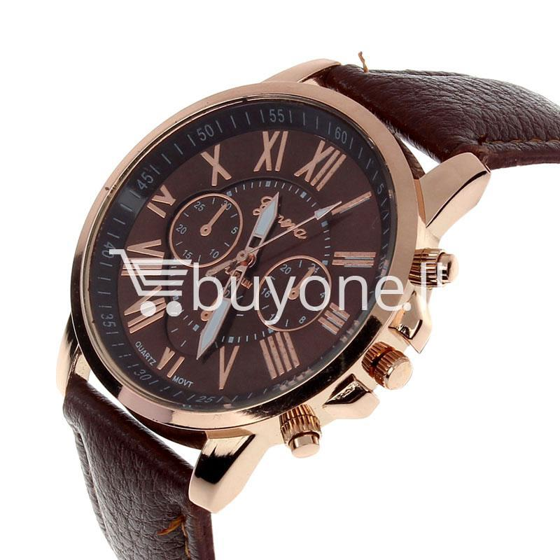 new geneva casual roman numerals quartz women wrist watches watch store special best offer buy one lk sri lanka 11985 - New Geneva Casual Roman Numerals Quartz Women Wrist Watches