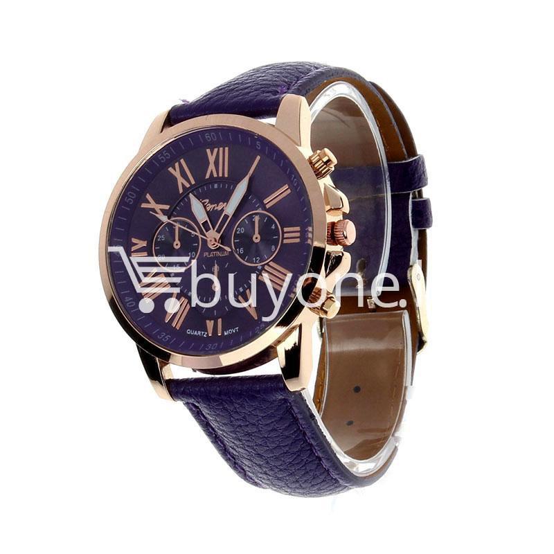 new geneva casual roman numerals quartz women wrist watches watch store special best offer buy one lk sri lanka 11987 3 - New Geneva Casual Roman Numerals Quartz Women Wrist Watches