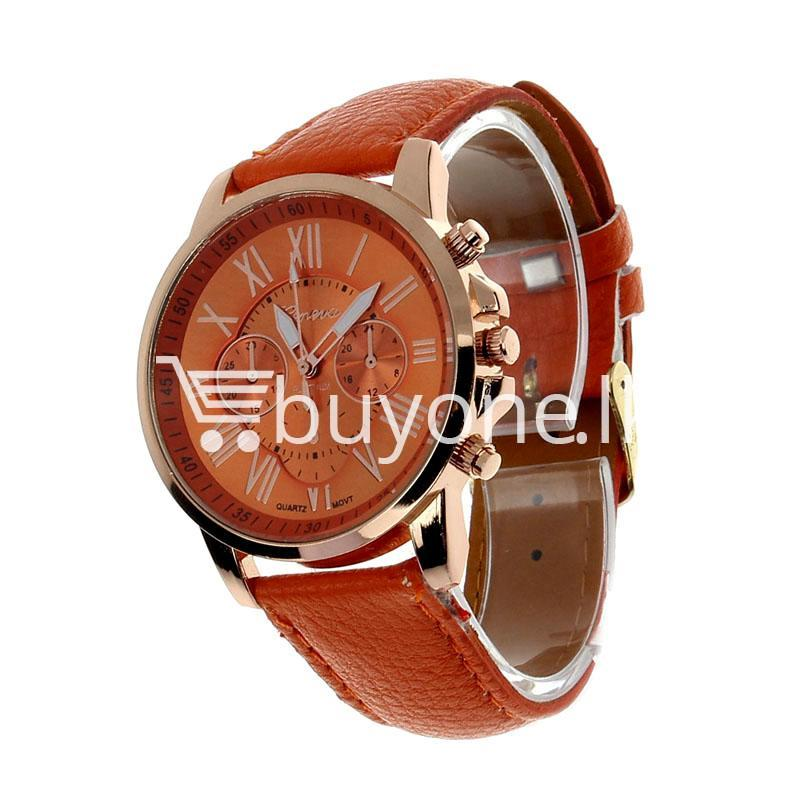 new geneva casual roman numerals quartz women wrist watches watch store special best offer buy one lk sri lanka 11988 2 - New Geneva Casual Roman Numerals Quartz Women Wrist Watches