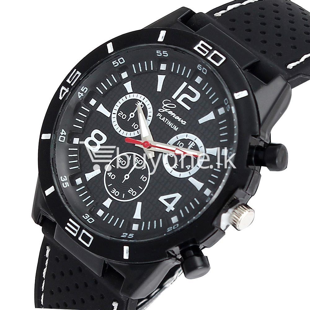 new geneva platinum men digital quartz wrist watch replica men watches special best offer buy one lk sri lanka 12261 - New Geneva Platinum Men Digital Quartz Wrist Watch Replica