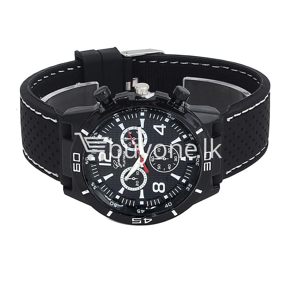 new geneva platinum men digital quartz wrist watch replica men watches special best offer buy one lk sri lanka 12263 - New Geneva Platinum Men Digital Quartz Wrist Watch Replica