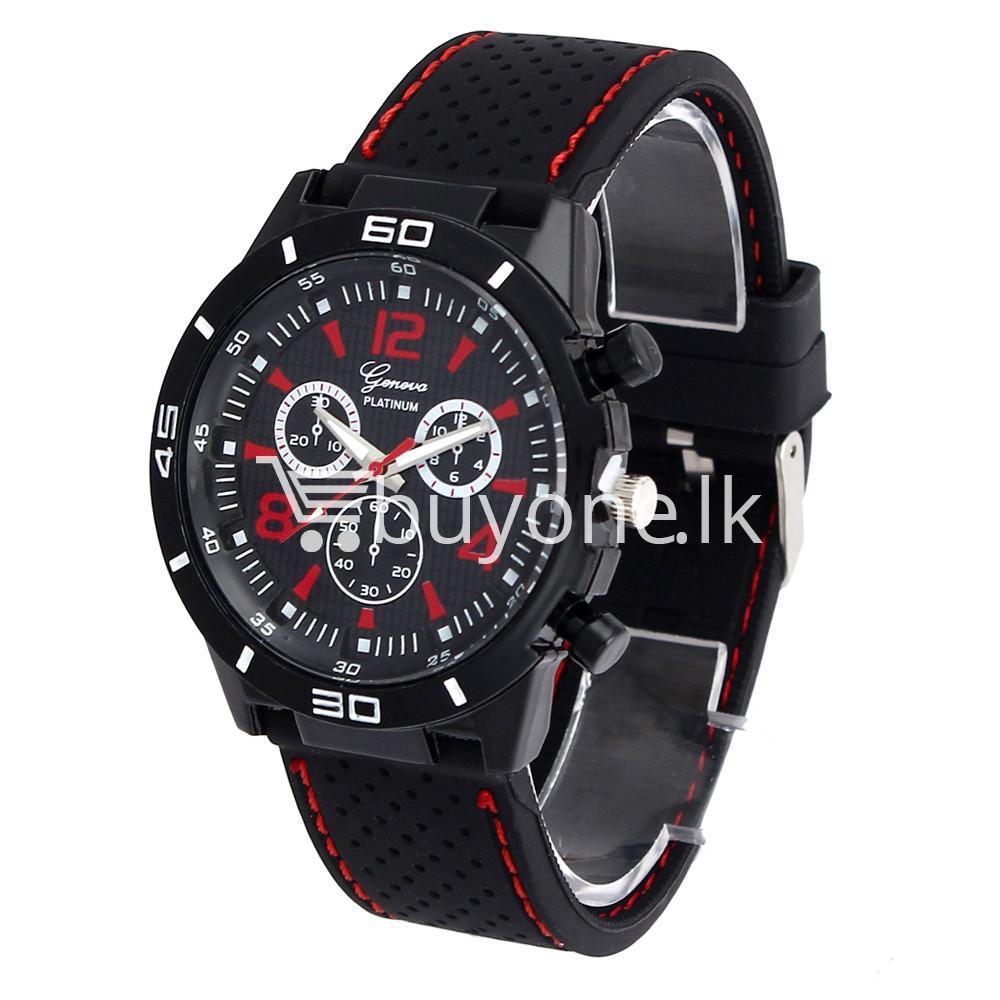 new geneva platinum men digital quartz wrist watch replica men watches special best offer buy one lk sri lanka 12264 - New Geneva Platinum Men Digital Quartz Wrist Watch Replica