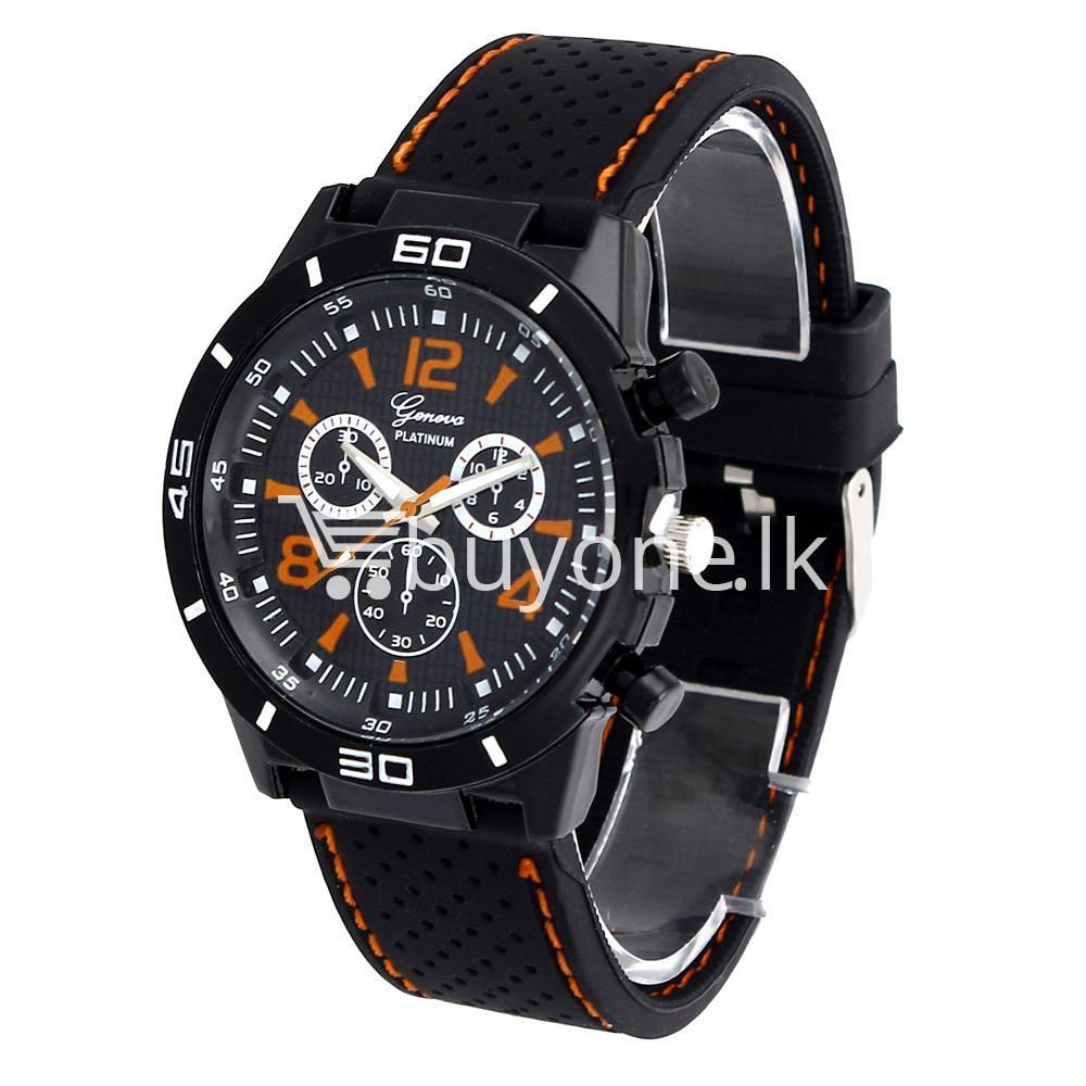 new geneva platinum men digital quartz wrist watch replica men watches special best offer buy one lk sri lanka 12265 - New Geneva Platinum Men Digital Quartz Wrist Watch Replica