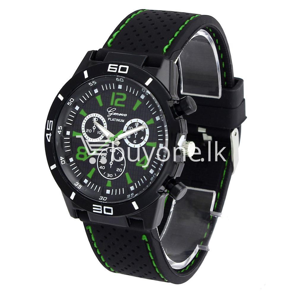 new geneva platinum men digital quartz wrist watch replica men watches special best offer buy one lk sri lanka 12267 1 - New Geneva Platinum Men Digital Quartz Wrist Watch Replica