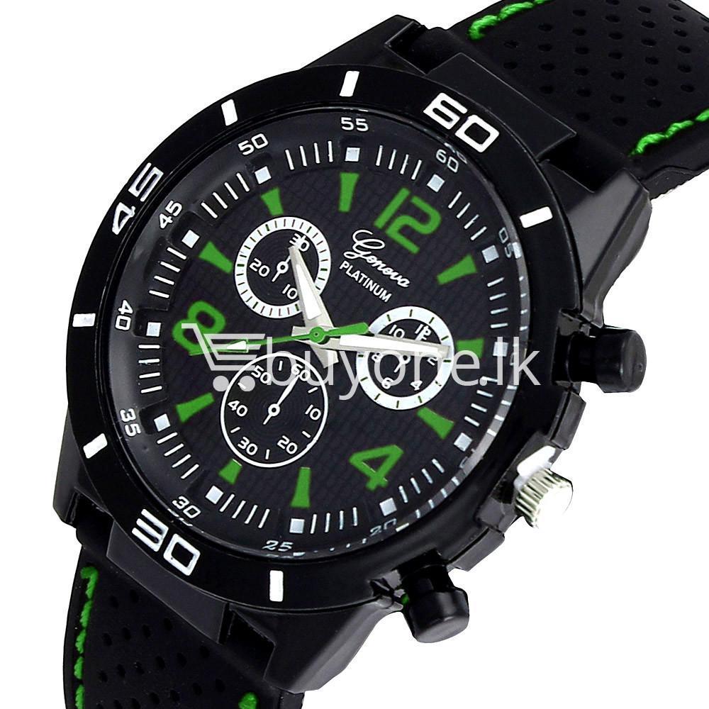 new geneva platinum men digital quartz wrist watch replica men watches special best offer buy one lk sri lanka 12267 - New Geneva Platinum Men Digital Quartz Wrist Watch Replica