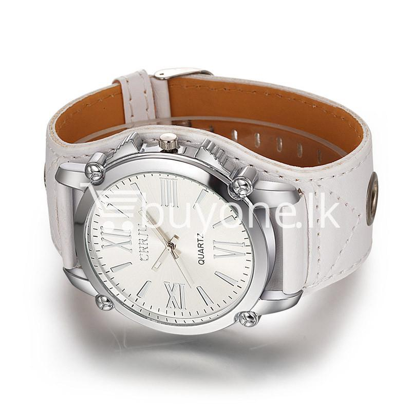 new luxury unisex quartz watch unisex lovers watches special best offer buy one lk sri lanka 24199 - New Luxury Unisex Quartz Watch Unisex