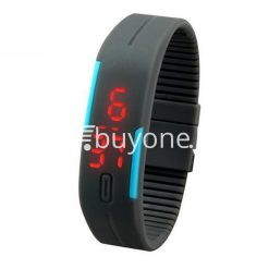 new ultra thin digital led sports watch men watches special best offer buy one lk sri lanka 23337 247x247 - New Ultra Thin Digital LED Sports Watch