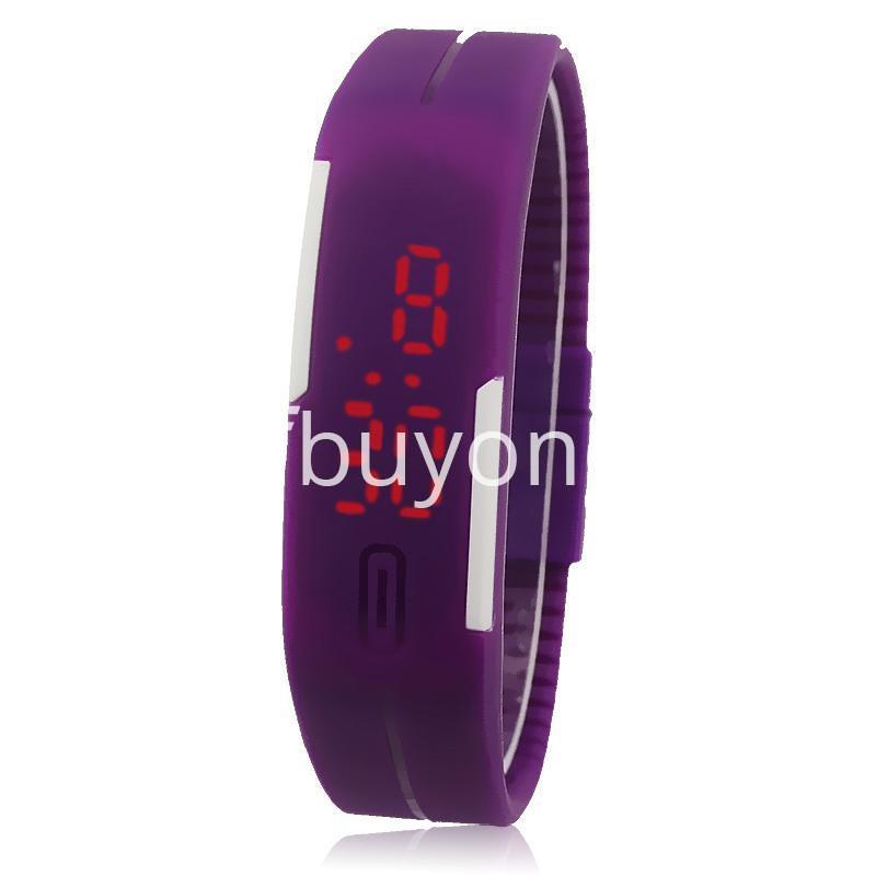 new ultra thin digital led sports watch men watches special best offer buy one lk sri lanka 23342 1 - New Ultra Thin Digital LED Sports Watch