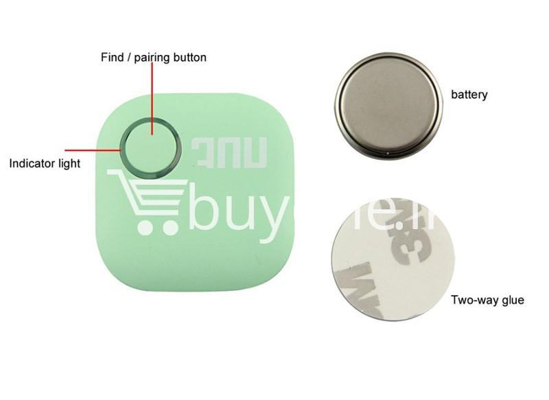 nut smart wireless bluetooth keyphoneanything finder tracker for iphone htc sony samsung more mobile phone accessories special best offer buy one lk sri lanka 26434 - Nut Smart Wireless Bluetooth Key/Phone/Anything Finder Tracker For iPhone, HTC, Sony, Samsung, More