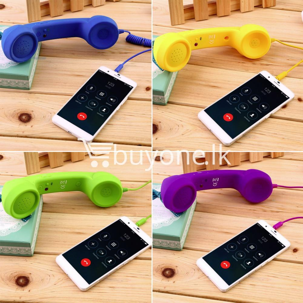 whatsapp handset radiation proof cell phone receiver mobile phone accessories special best offer buy one lk sri lanka 82150 1 - Whatsapp Handset Radiation Proof Cell Phone Receiver