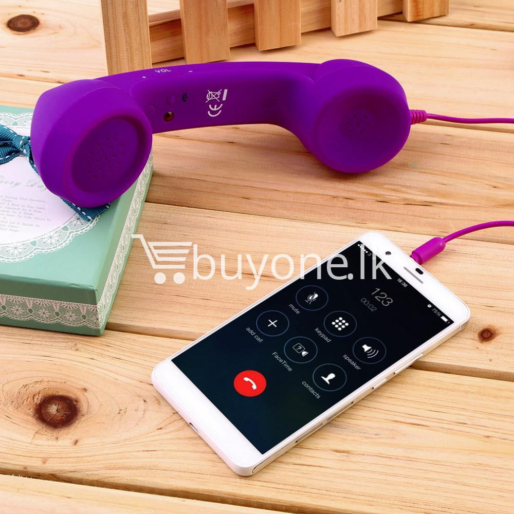 whatsapp handset radiation proof cell phone receiver mobile phone accessories special best offer buy one lk sri lanka 82151 - Whatsapp Handset Radiation Proof Cell Phone Receiver